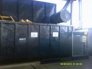 Rollpacker - Recycling- und Entsorgungstechnik